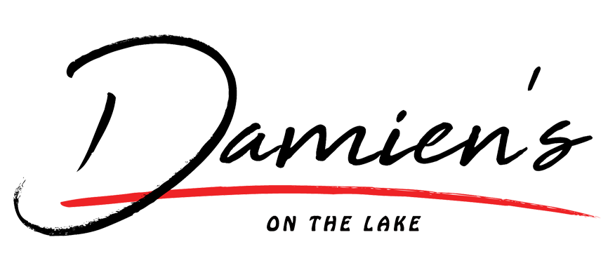 damiens on the lake logo1000